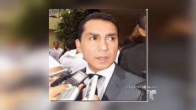 México: Desaparece el alcalde de Iguala