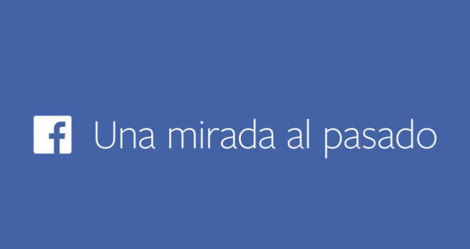 Video: Facebook te regala video de tu historia