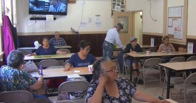 [TLMD - Bahia] Preocupación entre inmigrantes que reciben ayuda en EE.UU.