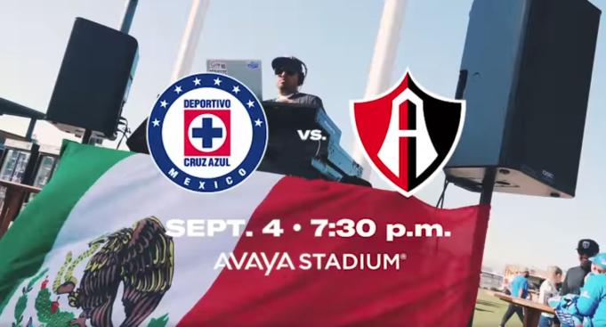 Atlas vs Cruz Azul 2019