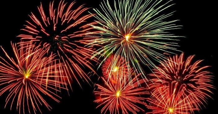 Celebra el 4 de Julio en el Área de la Bahía