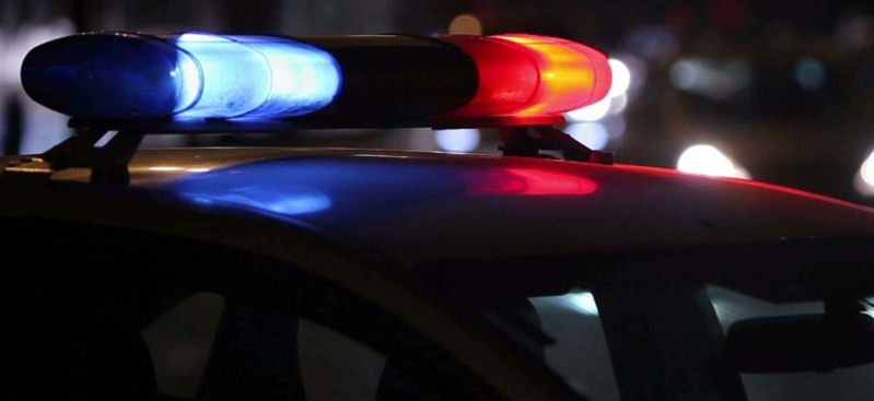 Un fallecido en accidente en una rampa de la autopista 50